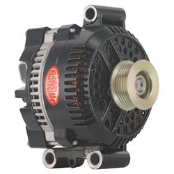 Powermaster 57750 Alternator, 140 Amps, Serpentine, 12V, Ford