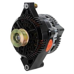Powermaster 57761 Alternator, 200 Amps, Serpentine, 12V, Ford