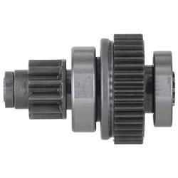 Powermaster 622 Starter Pinion, Fits GM/Ford XS Torque Starters