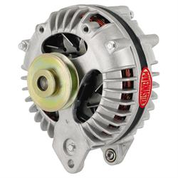 Powermaster 7018 Retro Alternator, 95 Amps, V-belt, 12V, Chrysler