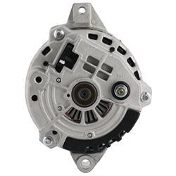 Powermaster 7802 Street Alternator, 105 Amps, Serpentine, 12V, GM