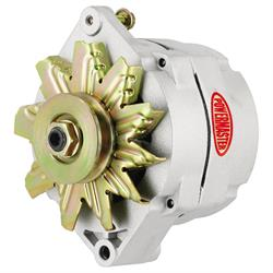 Powermaster 8002 12SI GM Alternator, 100 Amp