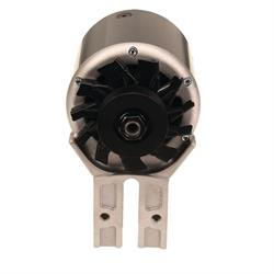 Powermaster 82013 Shorty PowerGEN 1939-48 Ford Alternator, 12-Volt
