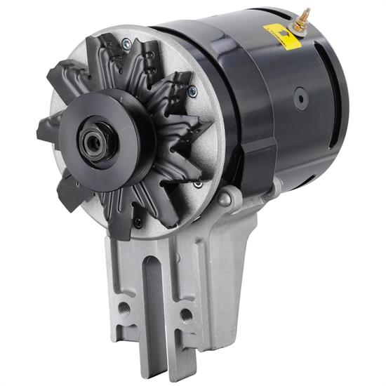 Powermaster 82021-2 PowerGEN 1949-53 Ford Flathead Alternator, 12-Volt
