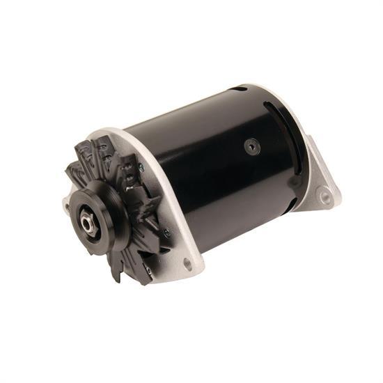 Powermaster 82106 powergen ford swing mount alternator 6v pos ground freerunsca Choice Image