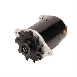 Powermaster 82111 Shorty PowerGEN Early GM Alternator, 12-Volt