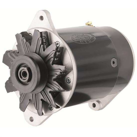 powermaster 82116 powergen alternator, 60 amps, v belt, 6v, gm gm fuel sending unit wiring wiring 60 amp alternator gm #11