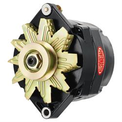 Powermaster 8-56140 Street Alternator, 140A, Serpentine, AMC/Jeep
