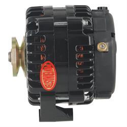 Powermaster 8-58539-120 Street Alternator, 215A, V-belt, Chrysler