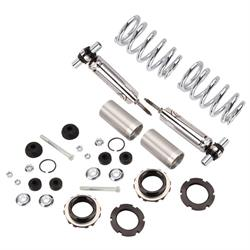 Mustang II Bolt-On Coil-Over Kit w/ QA1 Shocks