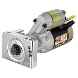 Powermaster 9004-12 PowerMAX Plus Starter, SBC Staggered 168T