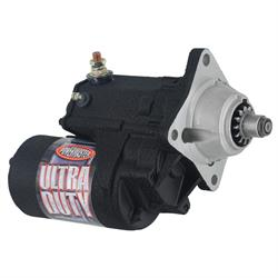 Powermaster 9050 Ultra Duty Diesel Starter, Full size, Ford