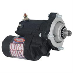 Powermaster 9051 Ultra Duty Diesel Starter, Full size, Ford