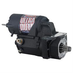 Powermaster 9052 Ultra Duty Diesel Starter, Full size, Chevy