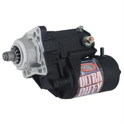 Powermaster 9053 Ultra Duty Diesel Starter, Full size, Dodge
