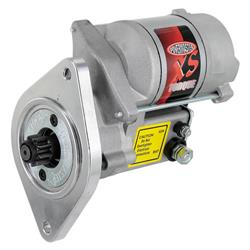 Powermaster 9515 XS Torque Starter, Mini, Natural, AMC/Jeep
