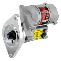 Powermaster 9516 XS Torque Starter, Mini, Natural, Jeep