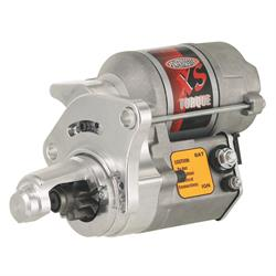 Powermaster 9523 XS Torque Starter, Mini, Natural, Chrysler