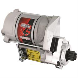 Powermaster 9528 XS Torque Starter, Mini, Natural