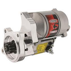 Powermaster 9532 XS Torque Starter, Mini, Natural, Ford