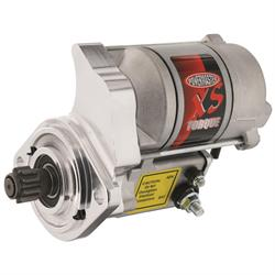 Powermaster 9534 XS Torque Starter, Mini, Natural, Porsche