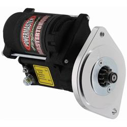 Powermaster 9605 Mastertorque Starter, Big Block Ford