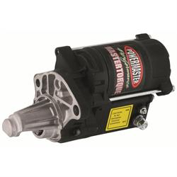Powermaster 9613 Mastertorque Starter, Mini, Black painted, Chrys
