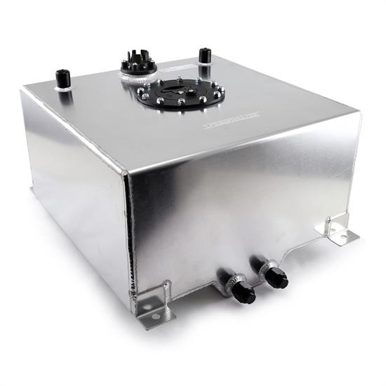 Speedmaster 1 130 007 Aluminum Fuel Cell 10 Gallon