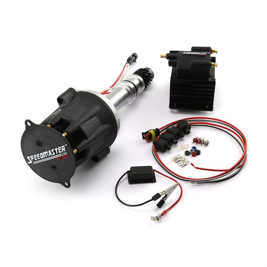 Sdmaster 1-385-009 Distributor Ignition Kit, Olds 400-455 on