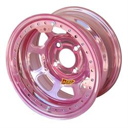 Aero 33-904030PIN 33 Series 13x10 Wheel, Lite, 4 on 4 BP, 3 Inch BS