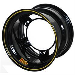 Aero Light Weight 51 Series Wheel, 15x10, Wide 5