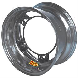 Aero 51-200550 51 Series 15x10 Wheel, Spun, 5 on WIDE 5 BP, 5 Inch BS