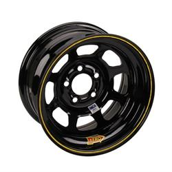 Aero Race Wheels - Free Shipping @ Speedway Motors