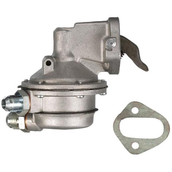 Carter M60969 Mechanical Fuel Pump, Small Block Chevy