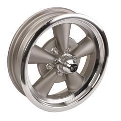 ET Vintage V 15 Inch Front Runner Wheels, 15 x 4 Inch