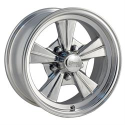 Rocket   Strike Wheels, 15 x 7, 5 on 5, 4-1/4 Inch Backspace
