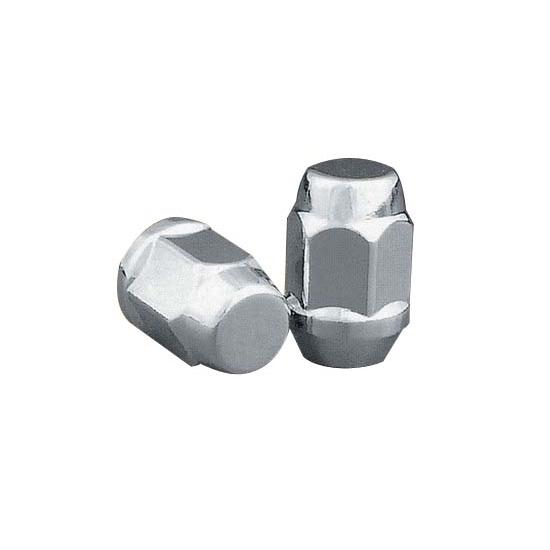 Top Line C1704H Bulge Heat Lug Nut