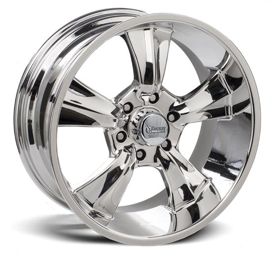 Rocket Racing Wheels Booster 6 Series 20X9 Wheel, 5x135mm BP, 0mm Off.