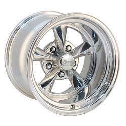 Rocket Racing Wheels Fuel Series 15X10 Wheel, 5X4.5 BP, 4 BS