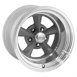 Rocket Racing Wheels Fuel Series 15X10 Wheel, 5X4.5 BP, 4 BS
