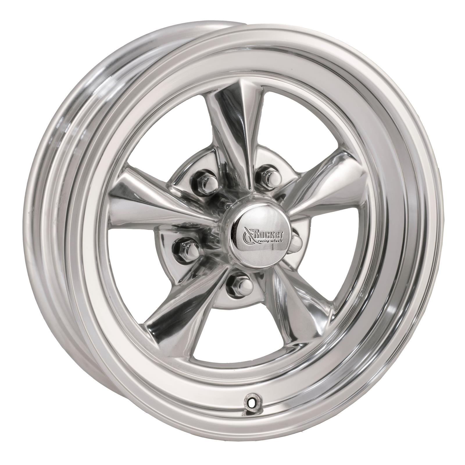 Classic Truck Wheels and Accessories - Free Shipping @ Speedway Motors