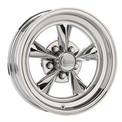 Rocket Racing Wheels Fuel Series 15X4 Wheel, 5X4.5 BP, 1.5 BS