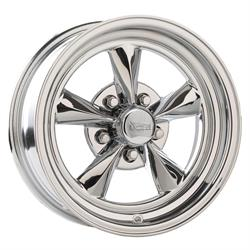 Rocket Racing Wheels Fuel Series 15X6 Wheel, 5X4.5 BP, 3.5 BS