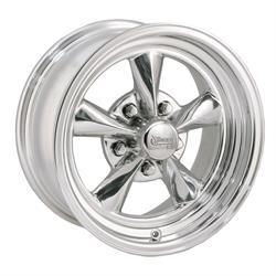 Rocket Racing Wheels Fuel Series 15X7 Wheel, 5X4.75 BP, 4.25 BS
