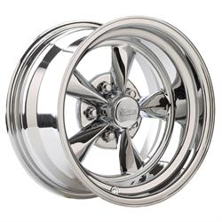 Rocket Racing Wheels Fuel Series 15X8 Wheel, 5X4.75 BP, 3.75 BS