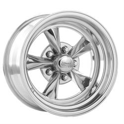 Rocket Racing Wheels Fuel Series 15X8 Wheel, 5X4.5 BP, 3.75 BS