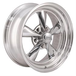 Rocket Racing Wheels Fuel Series 17X7 Wheel, 5X4.75 BP, 4.25 BS