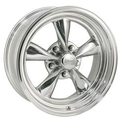 Rocket Racing Wheels Fuel Series 17X7 Wheel, 5X4.5 BP, 4.25 BS
