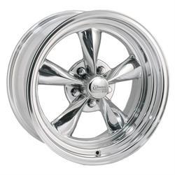 Rocket Racing Wheels Fuel Series 17X8 Wheel, 5X4.75 BP, 4.5 BS