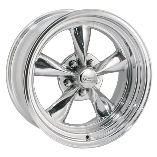 Rocket Racing Wheels Fuel Series 17X8 Wheel, 5X4.5 BP, 4.5 BS